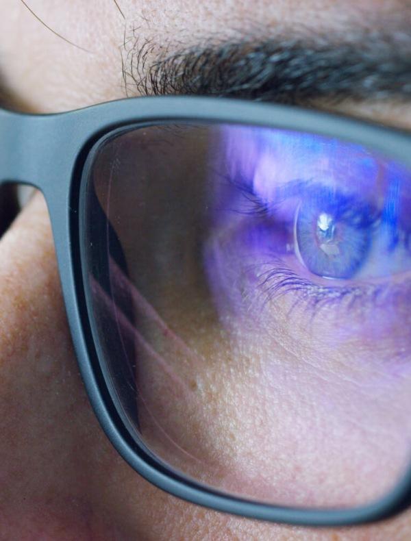Las personas con alta exposición a CO2 se enfrentan a un mayor riesgo de perder visión
