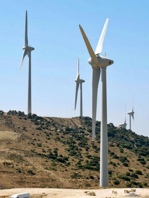 Andalucía apuesta por la eficiencia energética y las energías renovables en edificios públicos