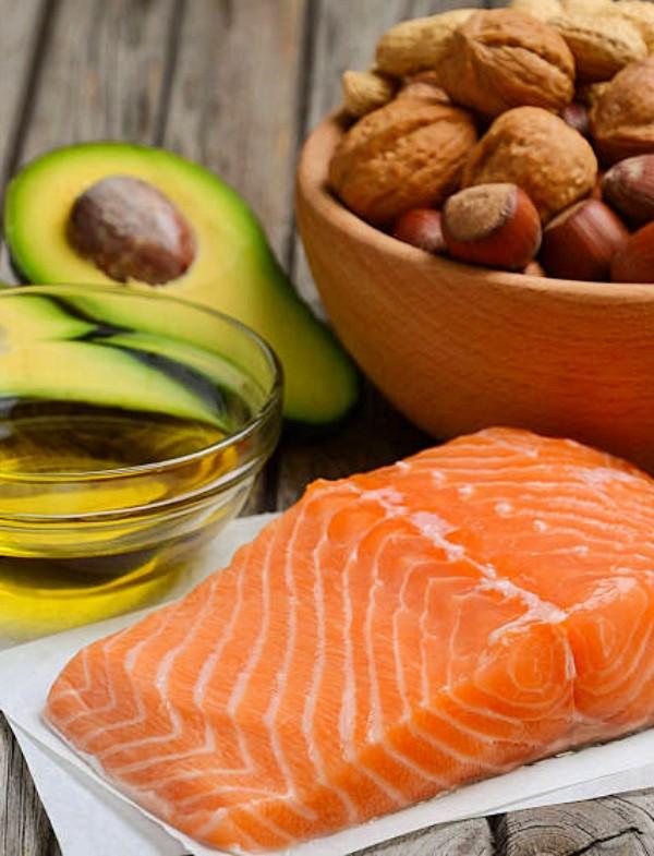 ¿Qué haríamos sin el omega 3?