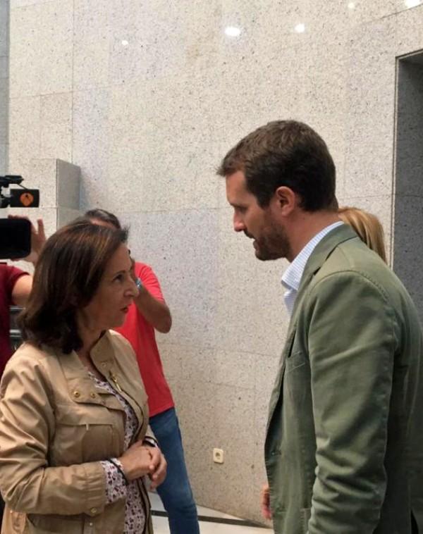 Gran Canaria. El PP exige mejorar las prácticas de prevención y extinción de incendios