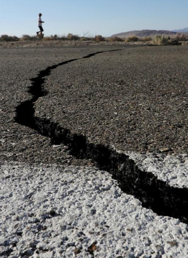 Tecnología verde para anticiparse a los grandes terremotos