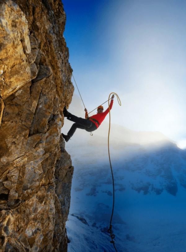 ¿Sabemos a ciencia cierta los efectos de la escalada deportiva sobre la biodiversidad?