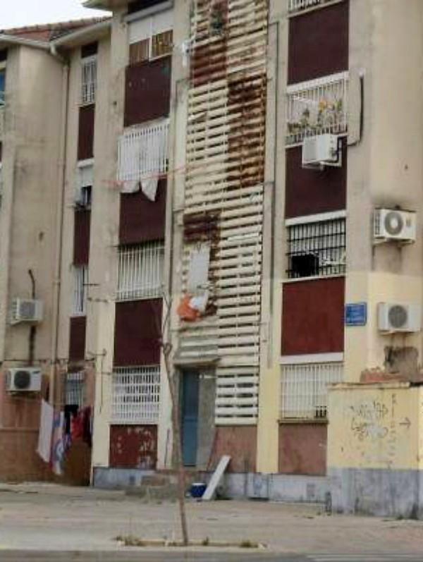 Las viviendas precarias o con diseños deficientes perjudican la salud de más de 120.000 españoles