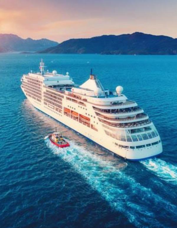 Tecnología verde para detectar el microbio de los cruceros
