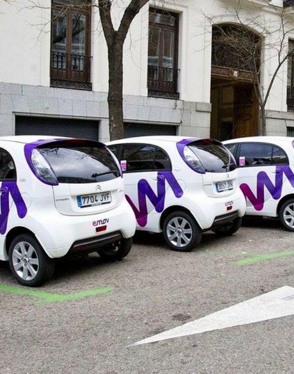 EMOV, una gran idea para implementar la movilidad sostenible