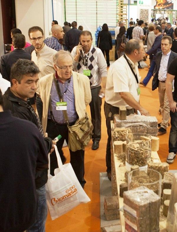 Comienzan las Conferencias Técnicas Bioenergy Internacional en ExpoBiomasa 2019