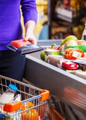 Tecnología verde, sensores con los que sustituir las fechas de caducidad de los alimentos