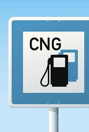 Seur incorporará vehículos de Gas Natural Comprimido
