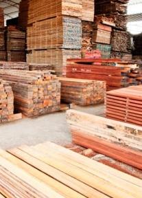 El impacto de la madera en el medio ambiente