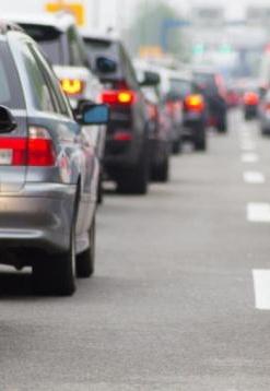 Valladolid limita la velocidad máxima permitida, debido el incremento de los niveles de ozono
