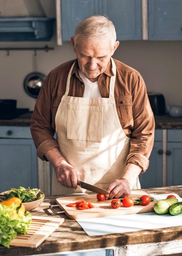 La 'dieta mediterránea' es la más sostenible del Planeta