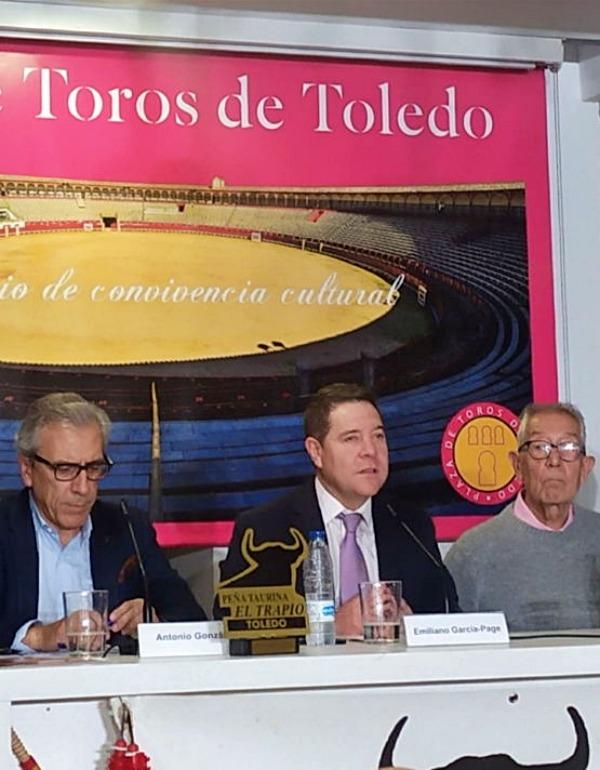 ¿Qué le pasa por la cabeza al Gobierno de Castilla – La Mancha para incorporar dos canales de la TV regional de caza y toros?