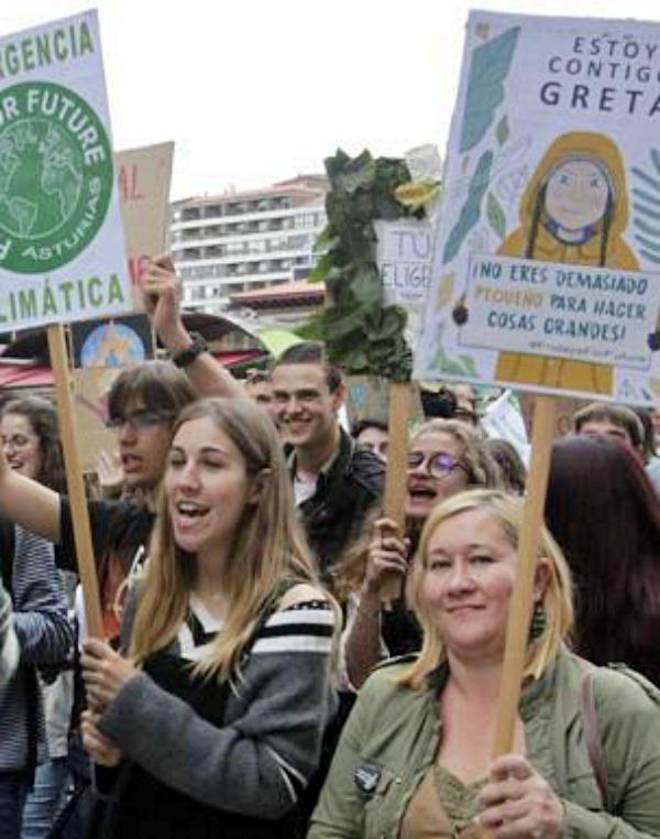 Seis de diciembre, tu compromiso con la COP25 Chile – Madrid y sus resultados