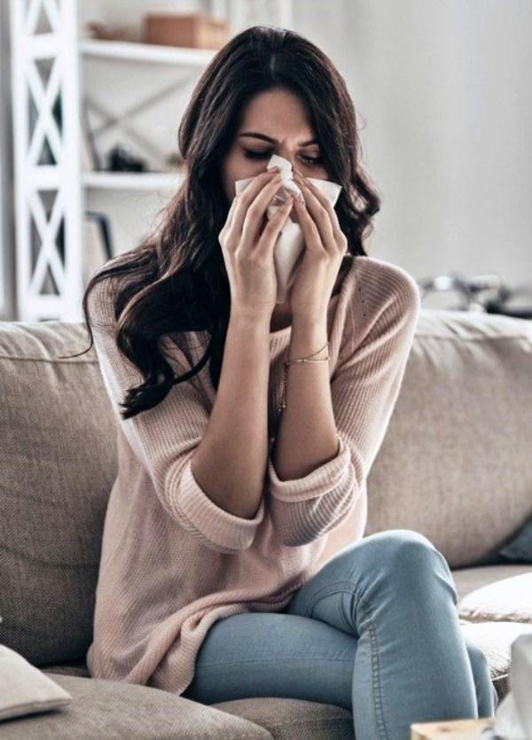 Hidratación nasal, mucho más importante de lo que puedes pensar