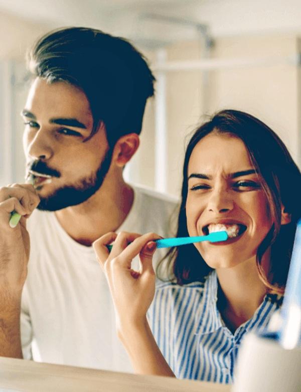 ¿Sabías que la 'higiene' de tus dientes influye para bien o mal en tu corazón?
