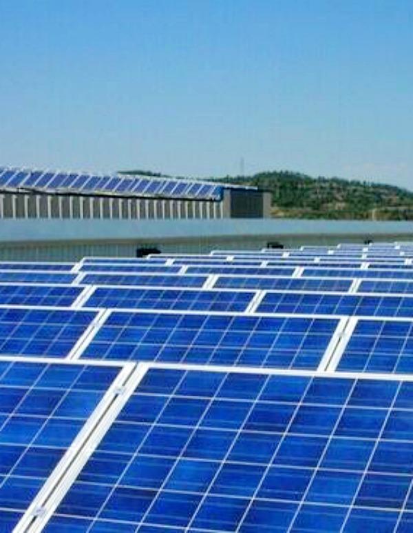 Endesa apuesta fuerte por la energía solar fotovoltaica adjudicada en Baleares