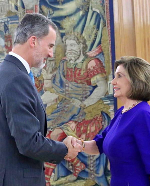 El Partido Demócrata reivindica el compromiso de EE.UU. en la lucha contra el cambio climático