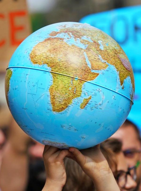 2019, 'el año en que todos nos pusimos de perfil', o el principio de una nueva etapa para salvar el Planeta
