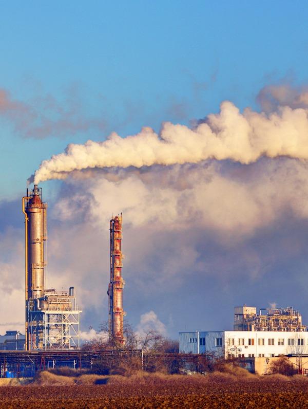 Estados Unidos si quiere, aún puede reducir un 49% sus emisiones de CO2