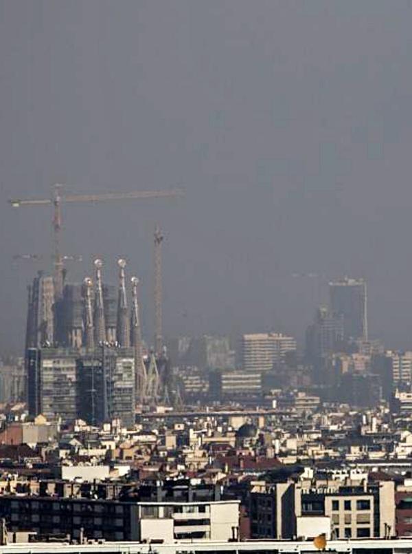 ¿Qué hace España exactamente para combatir el cambio climático?