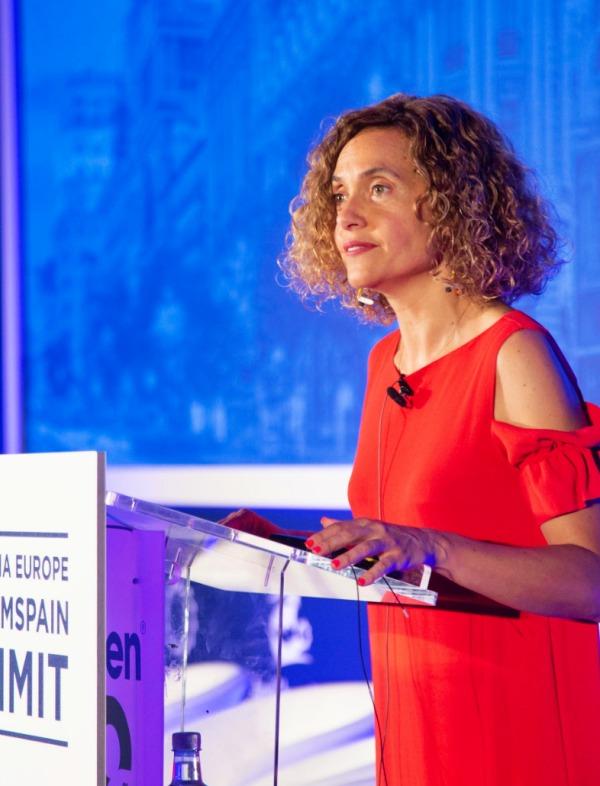 La Cámara de Comercio de Estados Unidos en España se compromete a fomentar la 'sostenibilidad'