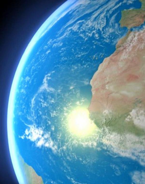 En 1987 el Planeta hizo sus 'deberes' y plantaron cara a la pérdida de la capa de ozono