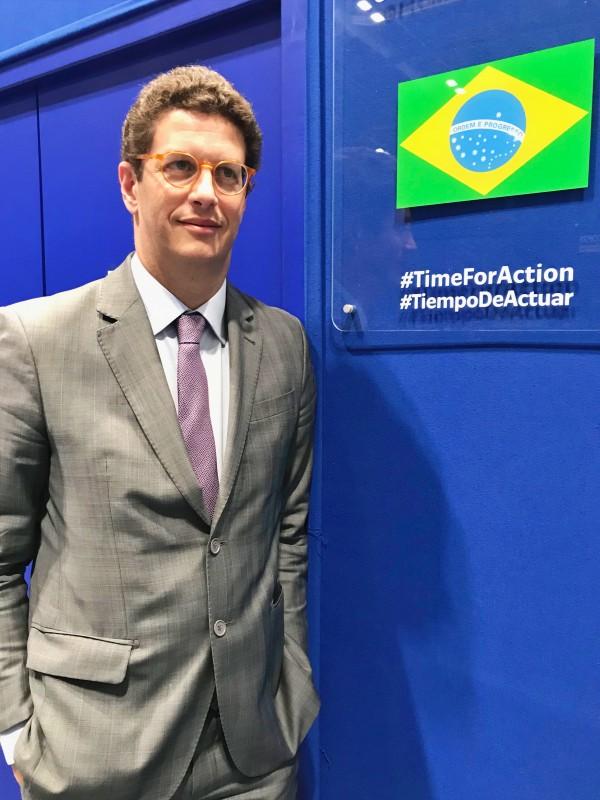 Brasil. El papel del sector privado para la reducción de emisiones