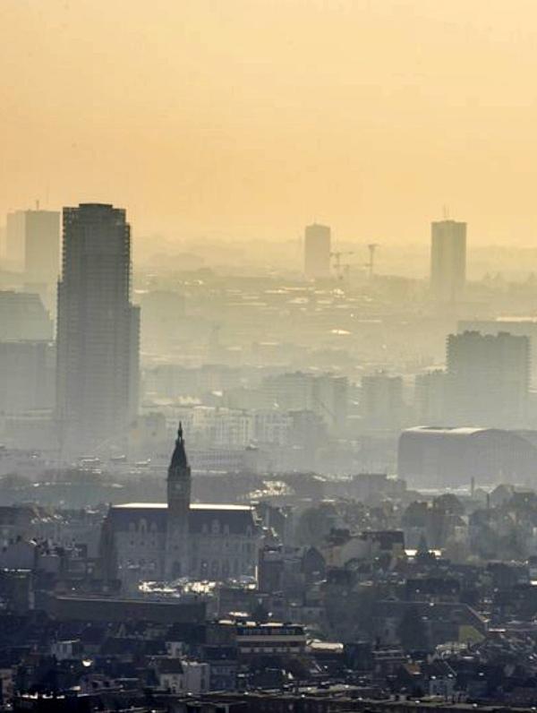 El Acuerdo de París 'oscurecido' por el mercado de carbono