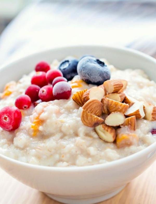 Los siete alimentos 'imprescindibles' en la madurez