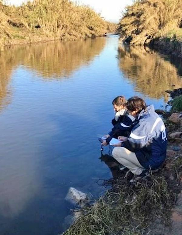 Catalunya, recuperando el río Besòs