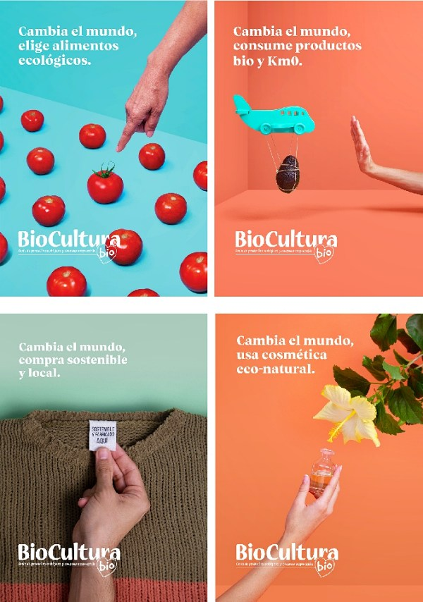Ferias BioCultura 2020 recorrerán toda la península ibérica