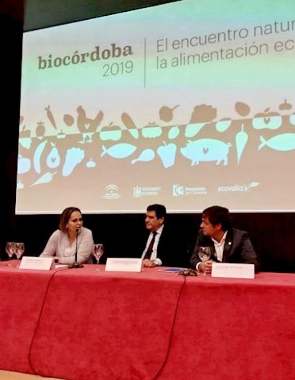 Resumen: 'Biocórdoba 2019'