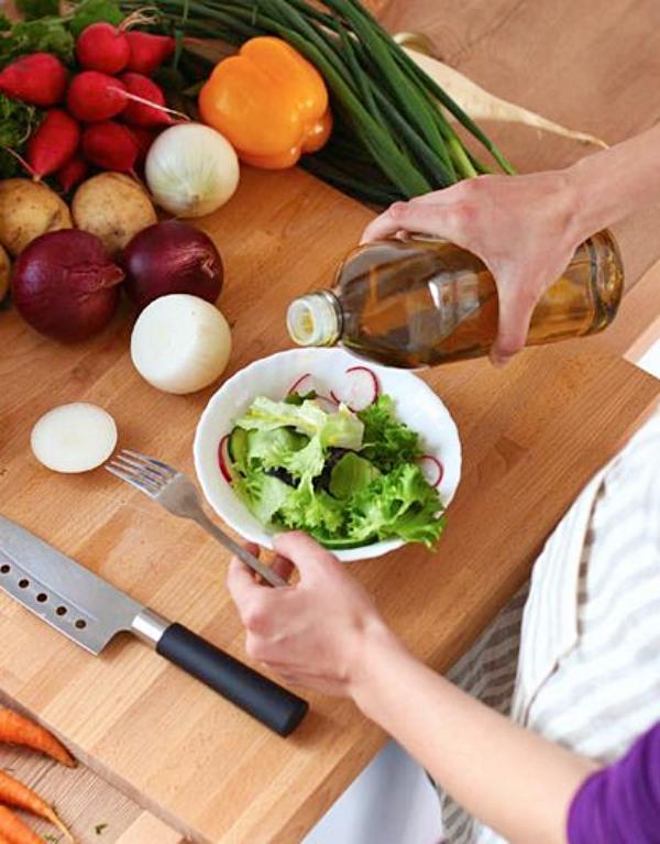 La dieta mediterránea, buena para ti y buena para el Planeta