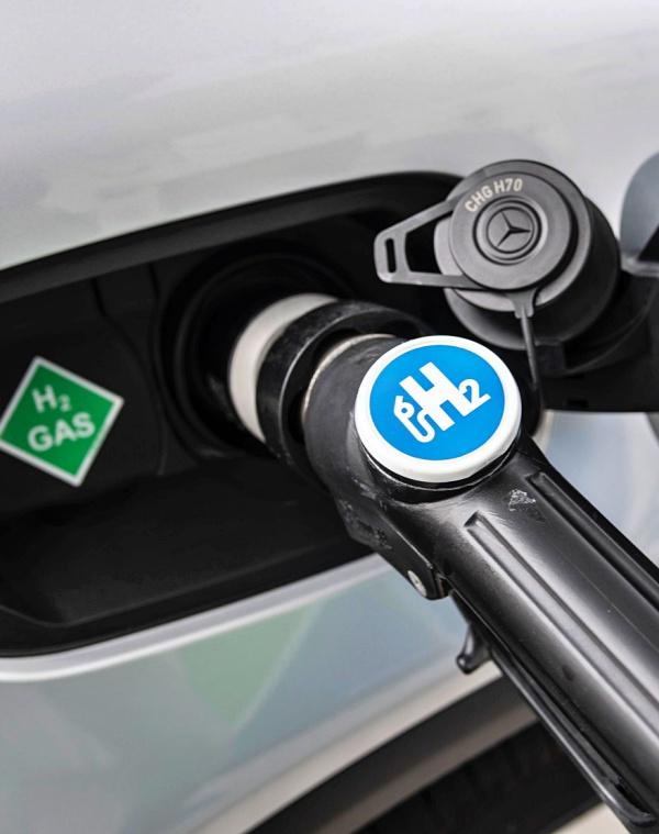 Tecnología verde en catalizadores baratos para consolidar el coche de hidrógeno