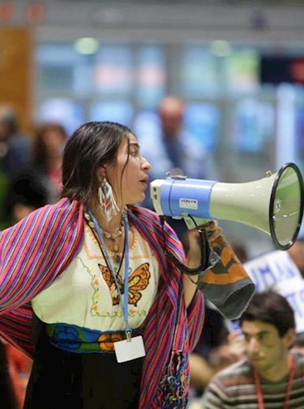 COP25. Fridays For Future España confirma la 'decepción' de la juventud