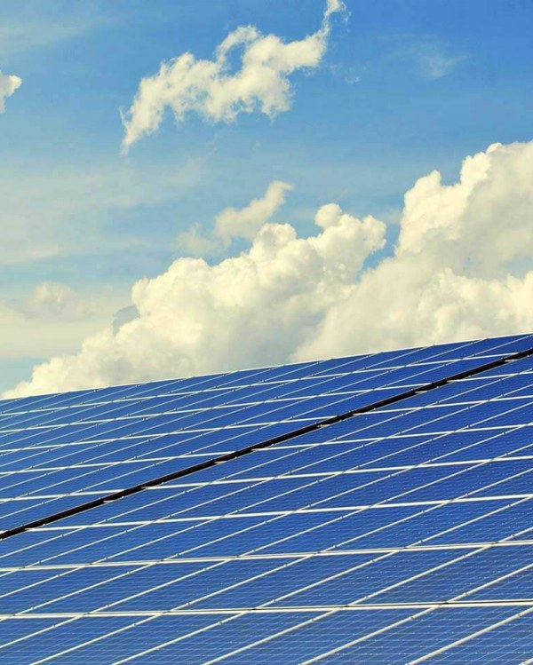 Agua-Wasser, más de 20 años al servicio de la tecnología fotovoltaica