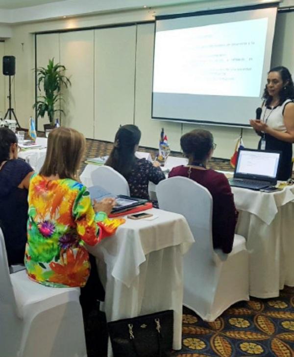 México. Participación de Semarnat en el II Encuentro Mesoamericano de Educación Ambiental