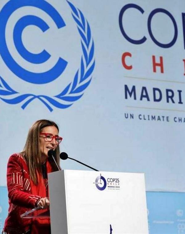 COP25 Chile – Madrid 2019, el estrepitoso 'fracaso' de los políticos