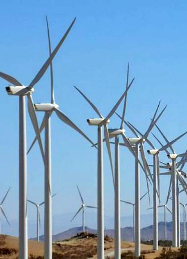 Investigadores de CENER, participan en un artículo de la revista Science sobre los retos de la energía eólica