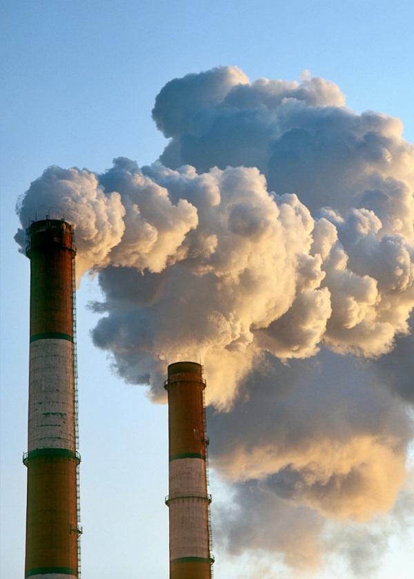 Capturar CO2, poder, se puede