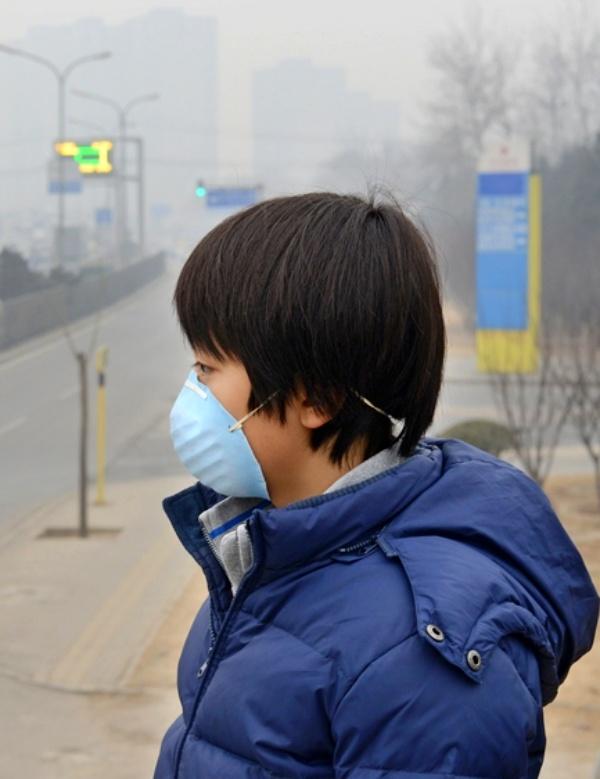 El tabaco 'mata', y el CO2 más