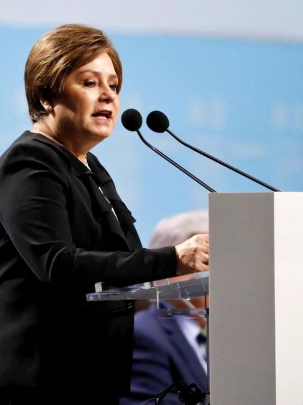 La ONU exige 'multilateralismo radical' para la próxima Cumbre del Clima de Escocia