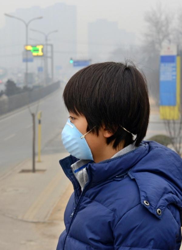 Bangkok (Tailandia), el 'insufrible' coste de la contaminación