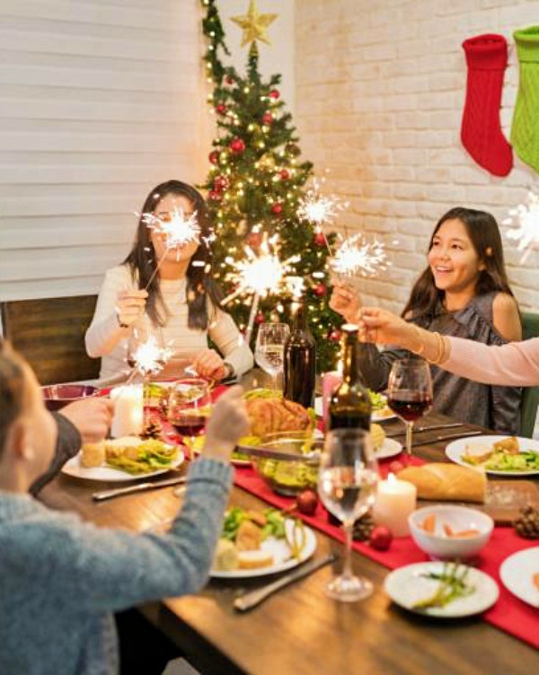 Algunas 'fiestas' aún no han acabado, ojo con acabar en 'urgencias'