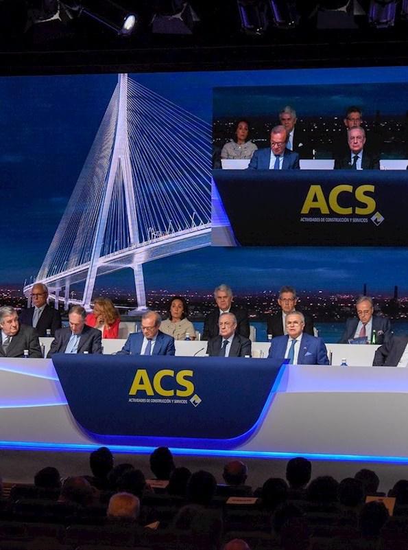 ACS, Zero-E, 'protagonistas' bajo su alianza en las energías renovables