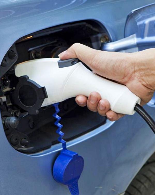 Europa provocará el aumento de coches eléctricos en 2020