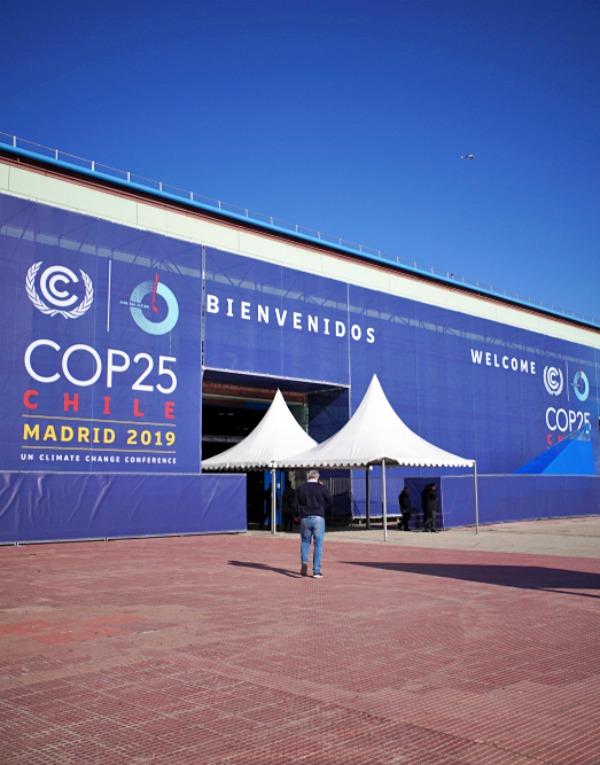 La COP 25 Chile - Madrid costó 50 millones de euros