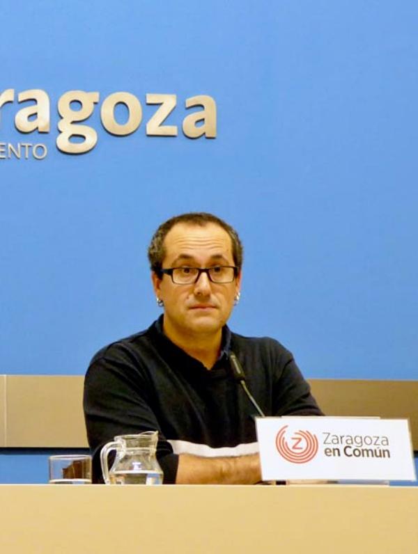 Zaragoza mejorará la recogida de materia orgánica en barrios y distritos