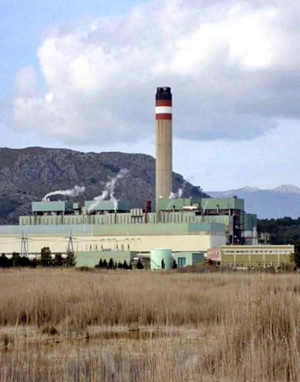 Bravo!, la central térmica de 'Es Murterar' cierra sus dos unidades más contaminantes (Baleares)