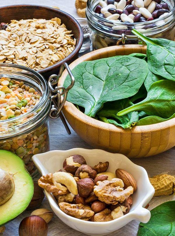 La enorme importancia de incorporar 'magnesio' a una dieta saludable
